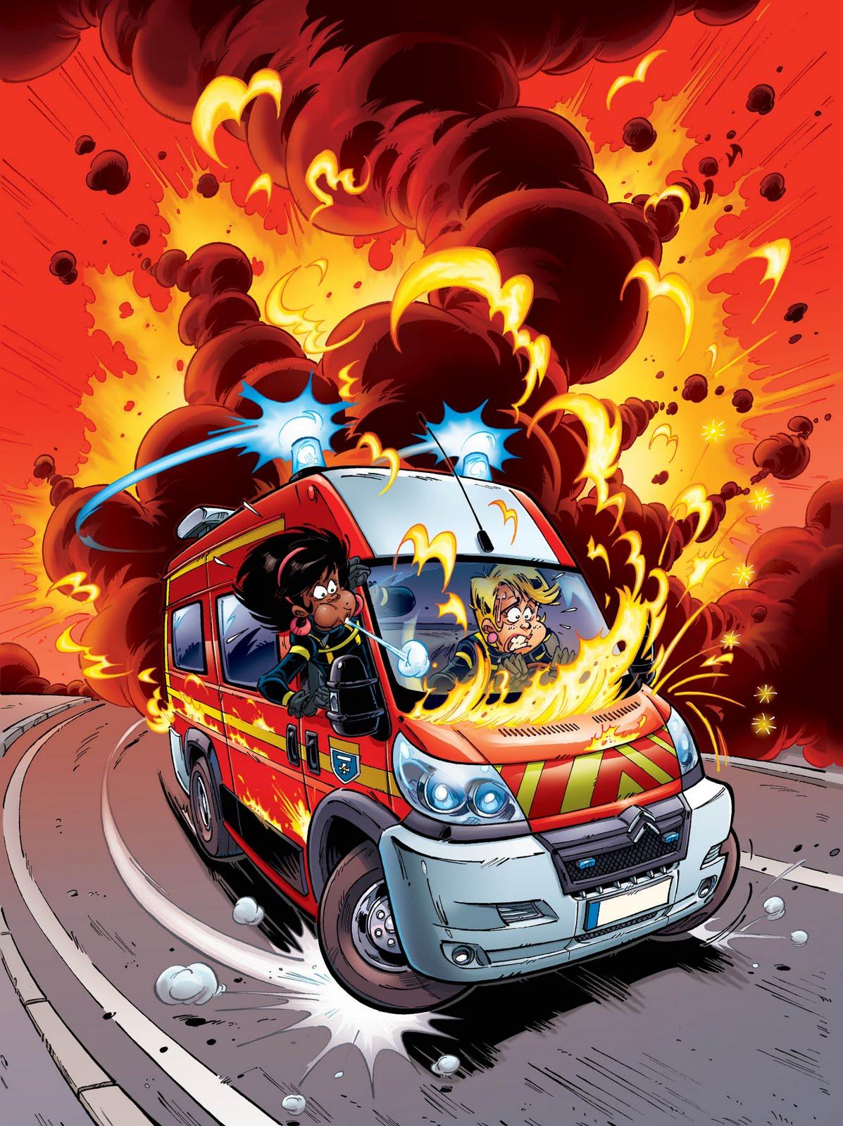 Très Pompier ou Préfet, notre choix est fait… – ÉTAT de SAVOIE ZQ48