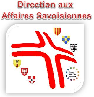 Direction aux Affaires Savoisiennes